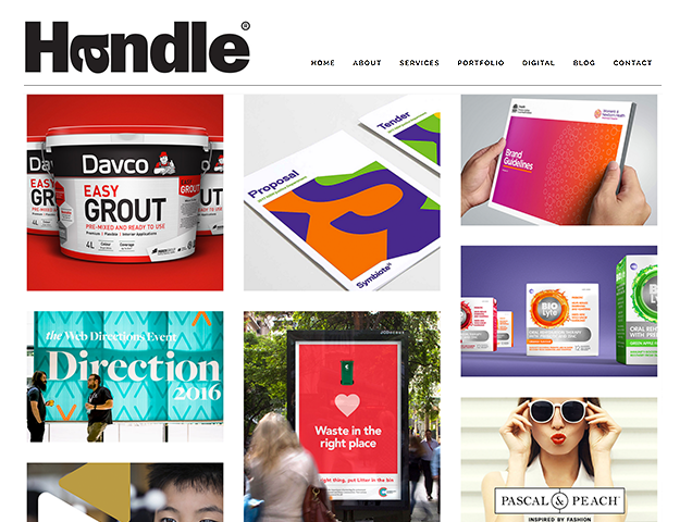 handlebranding