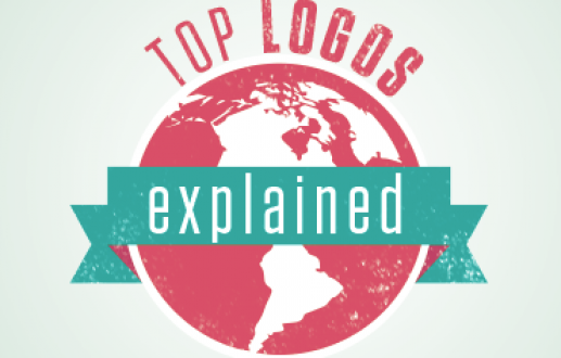 Logos Explained: Top 10 Logos in the World